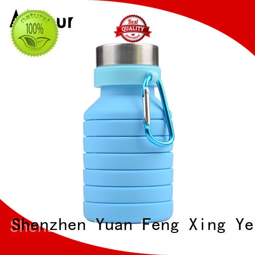 silicone roll bottle camouflage for children Mitour Silicone Products