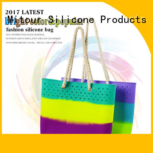 silicone silicone food pouch OEM company for girls