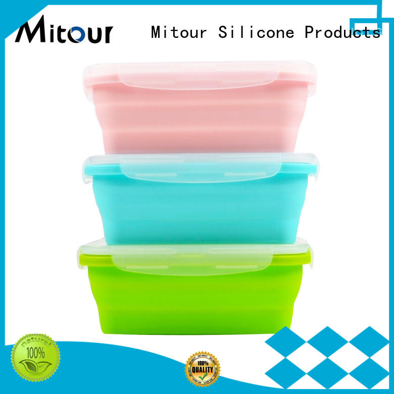 silicone placemat silicone bulk production for baby Mitour Silicone Products
