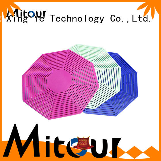 ODM silicone bags for trip Mitour Silicone Products