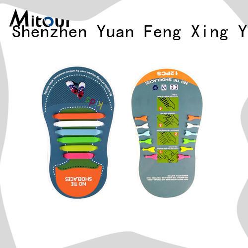 hot-sale best elastic shoelaces no tie factory for child