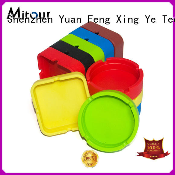custom ashtray silicone for men Mitour Silicone Products