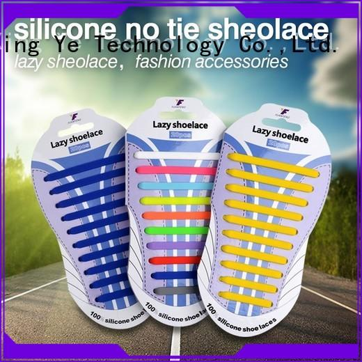 Mitour Silicone Products custom shoelace silicone Supply for boots
