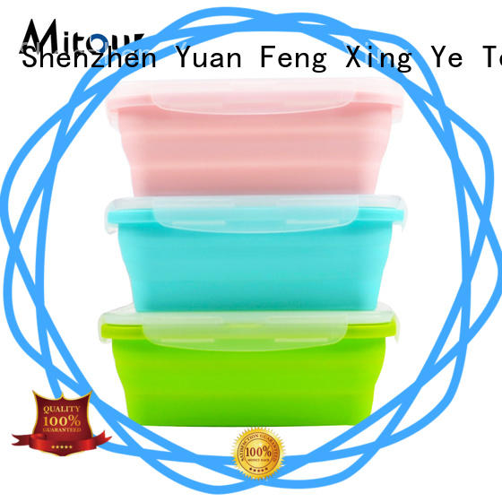 latest silicone placemat plate bulk production for baby Mitour Silicone Products