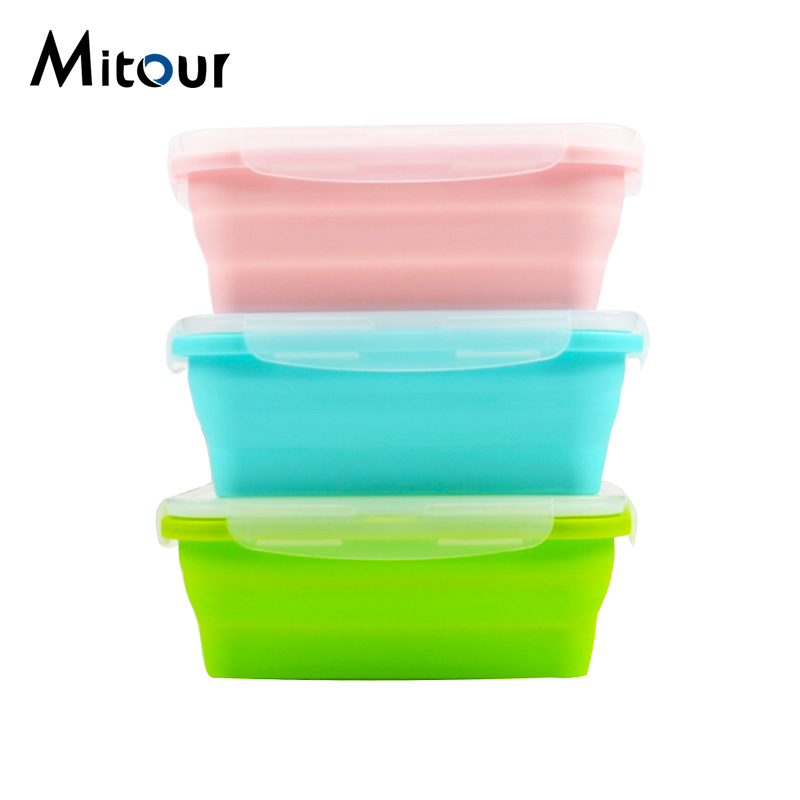 Mitour Silicone Products Array image464