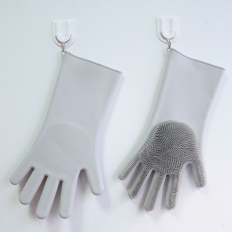 Mitour Silicone Products gloves silicone oven mitts OEM for kitchen-6