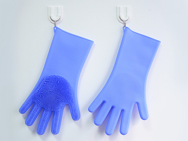 Mitour Silicone Products gloves best smoker gloves customization for kitchen-11