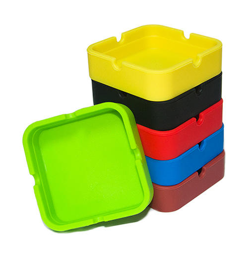 Mitour Silicone Products custom car ashtray ashtray