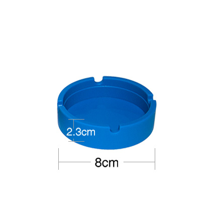 Mitour Silicone Products custom car ashtray ashtray-4
