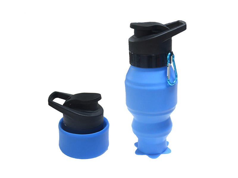 Mitour Silicone Products football silicone milk bottle supplier for water storage
