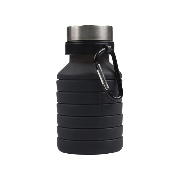 Mitour Silicone Products portable silicone roll bottle inquire now for water storage-5
