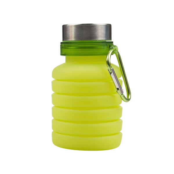Mitour Silicone Products portable silicone roll bottle inquire now for water storage-6