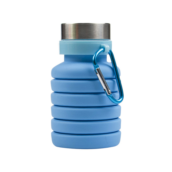 Mitour Silicone Products portable silicone roll bottle inquire now for water storage-8