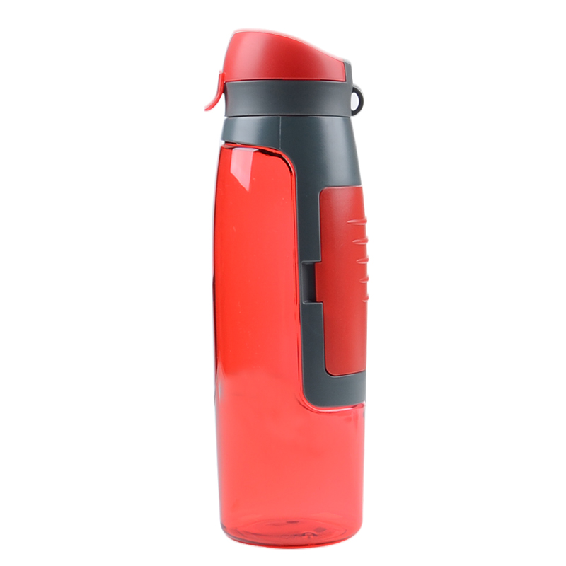 Mitour Silicone Products straight silicone folding bottle outdoor for children-4
