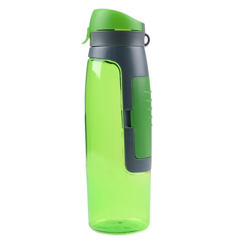 Mitour Silicone Products straight silicone folding bottle outdoor for children-7