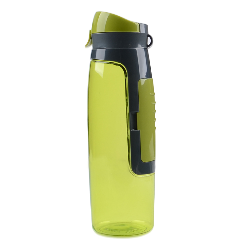 Mitour Silicone Products straight silicone folding bottle outdoor for children-8