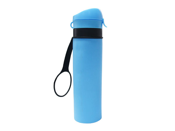 Mitour Silicone Products sports silicone collapsible bottle supplier for children-6