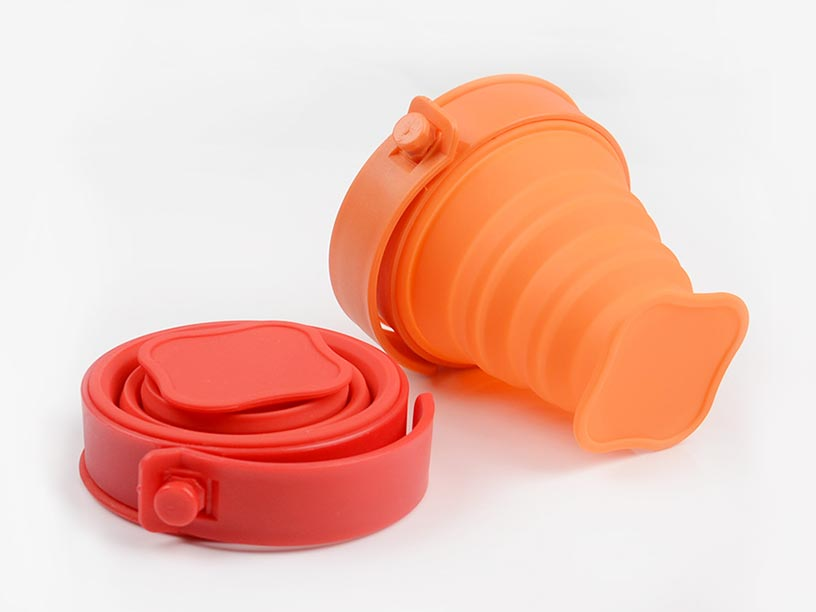 Mitour Silicone Products collapsible silicone sleeve bottle for water storage-9