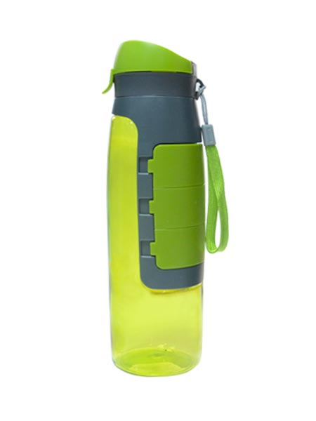 Latest collapsible water bottle reviews supplier for children-4