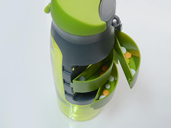Latest collapsible water bottle reviews supplier for children-8