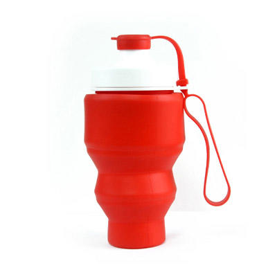 Mitour Silicone Products collapsible flask inquire now for children
