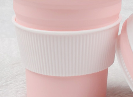 Mitour Silicone Products High-quality silicone milk bottle bulk production for water storage-8