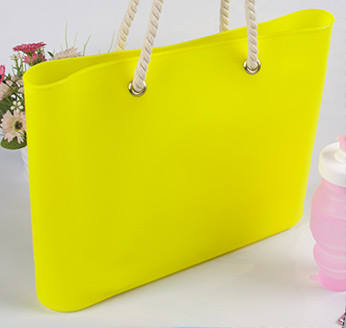 Mitour Silicone Products custom pvc handbag backpack for school-8