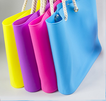 Mitour Silicone Products custom pvc handbag backpack for school-7