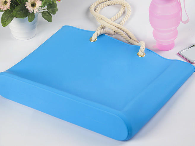 shoulder silicone bags ODM for girls Mitour Silicone Products