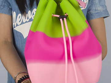 Mitour Silicone Products silicone silicone hand bag for girls-9