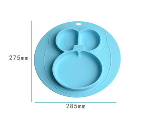 Mitour Silicone Products hot-sale silicone table mat for baby-2