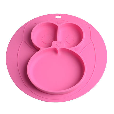 Mitour Silicone Products hot-sale silicone table mat for baby