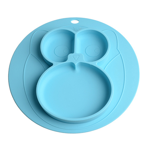 Mitour Silicone Products hot-sale silicone table mat for baby-5