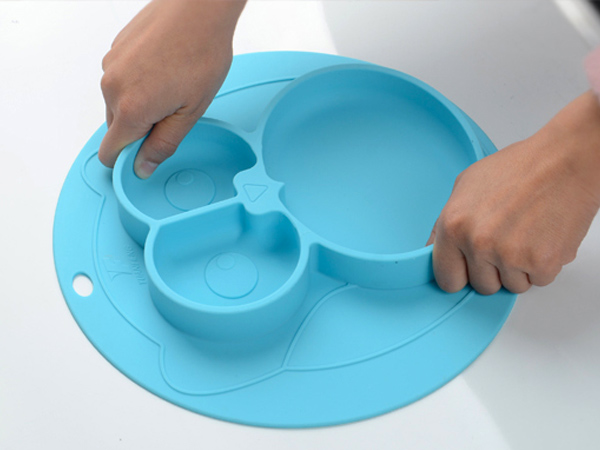 Mitour Silicone Products hot-sale silicone table mat for baby-9