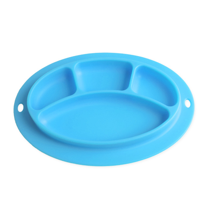 foldable silicone placemat for babies placematbox for children-5