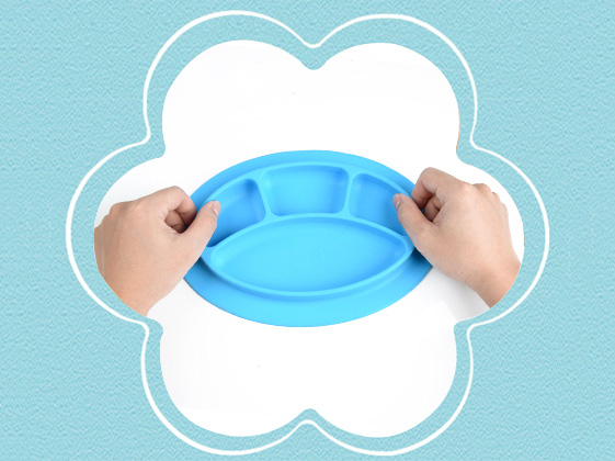 foldable silicone placemat for babies placematbox for children-8