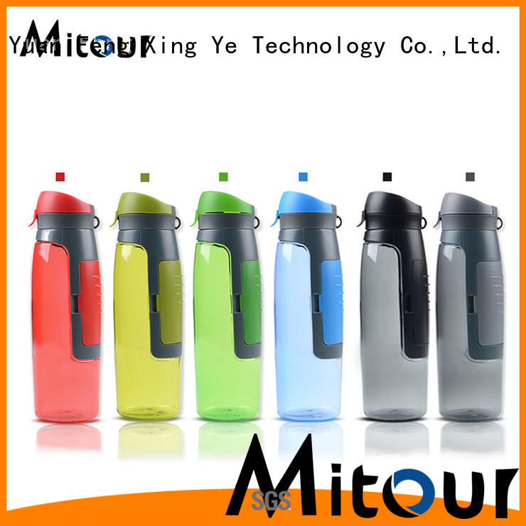 Mitour Silicone Products squeeze eco glass bottle inquire now for children