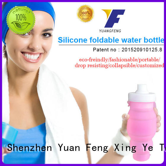 squeeze silicone squeeze bottle for children Mitour Silicone Products