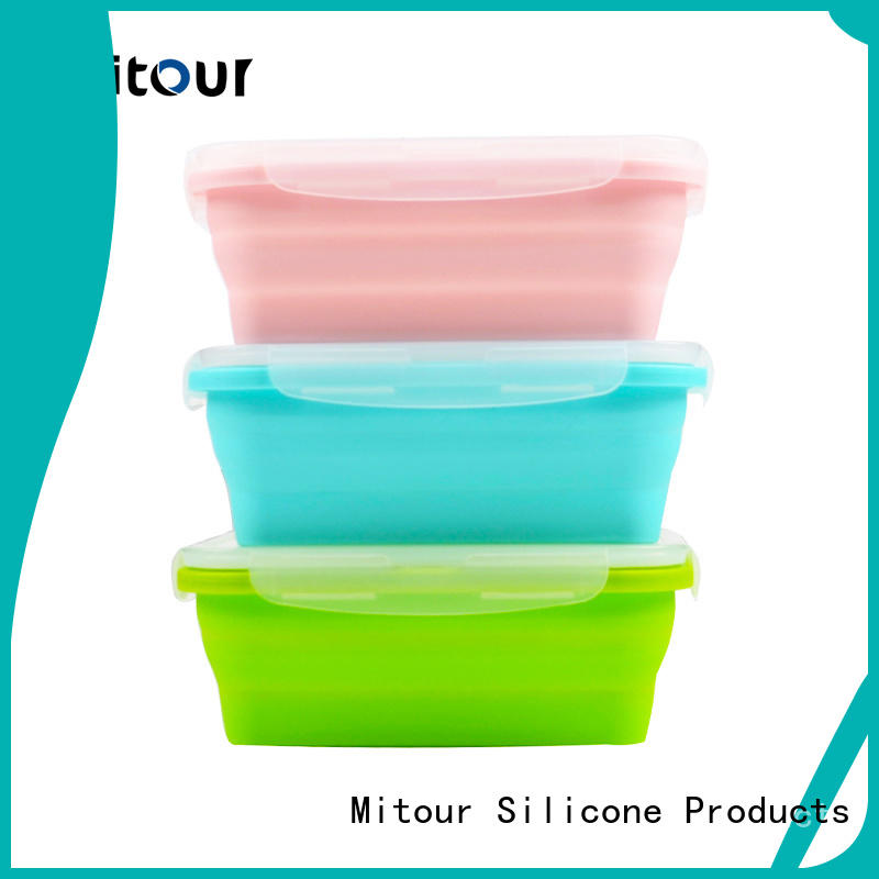 Mitour Silicone Products silicone silicone placemat factory for children