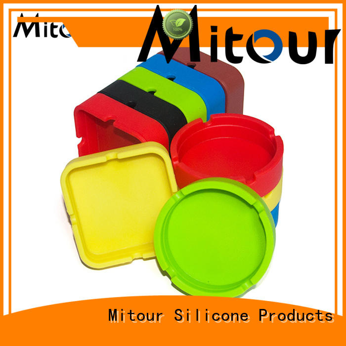 unique silicone ashtray order now Mitour Silicone Products