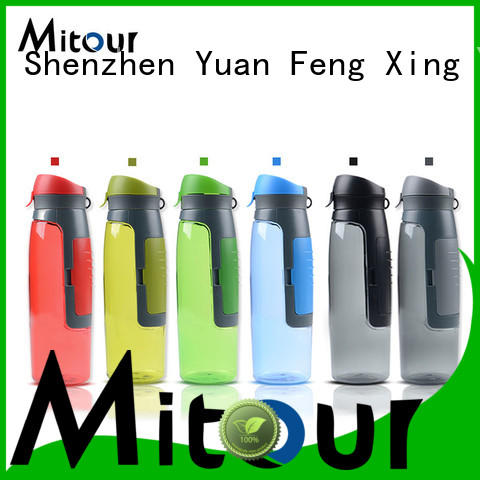 Mitour Silicone Products sports silicone squeeze bottle inquire now for children