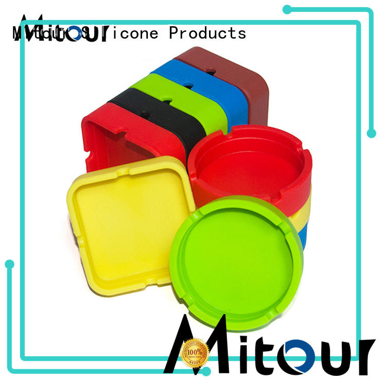 Mitour Silicone Products silicone smokeless ashtray inquire now