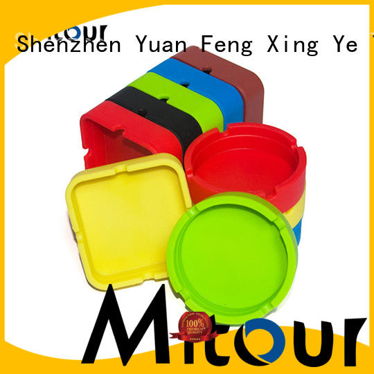 ashtray smokeless ashtray silicone Mitour Silicone Products
