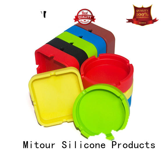 cigar ashtray silicone for smoking Mitour Silicone Products