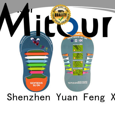 no tie no tie shoelaces silicone inquire now for shoes Mitour Silicone Products