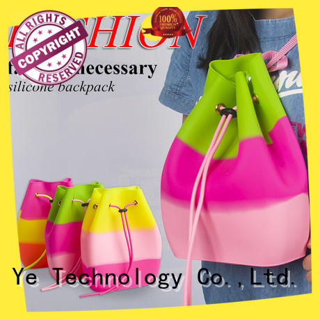 silicone tote bag ODM for travel Mitour Silicone Products