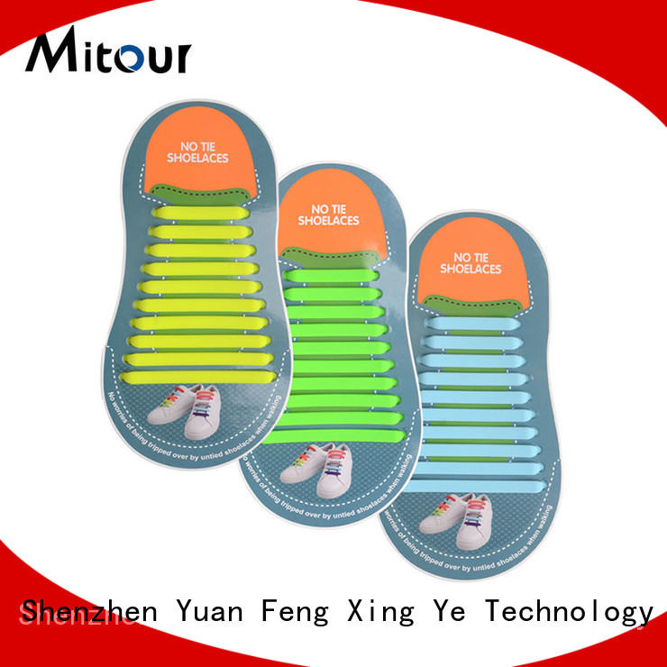 Mitour Silicone Products high-quality sneakers without laces for business for child