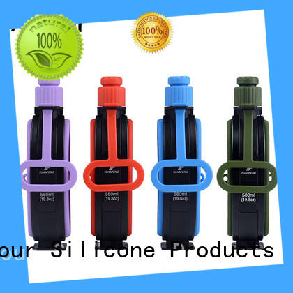 kettle silicone cup squeeze for water storage Mitour Silicone Products