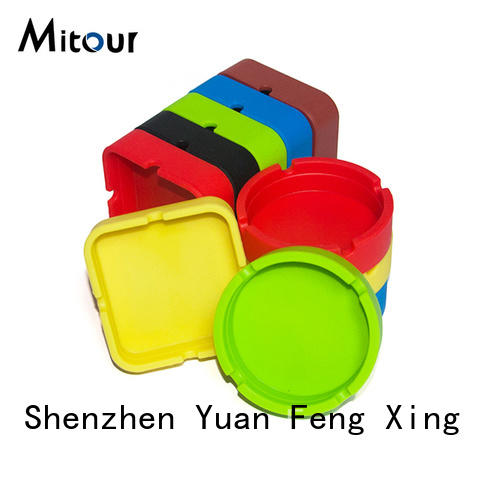 Mitour Silicone Products unique ashtrays for sale order now