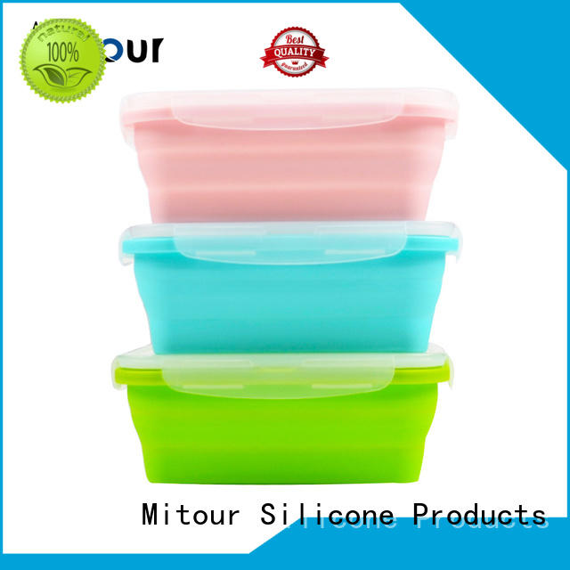 Mitour Silicone Products silicone silicone placemat for kids bulk production for baby